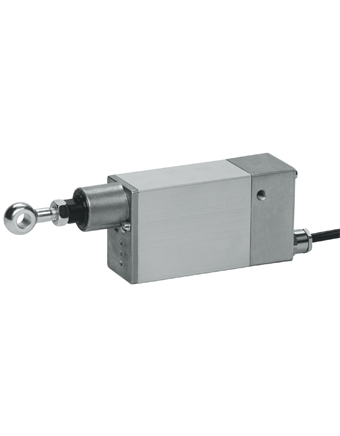 Electric cylinder 010
